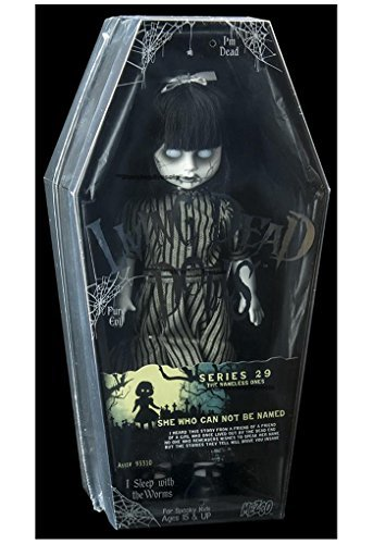 Living Dead Dolls 'She Who Can Not be Named Series 29The Nameless Ones