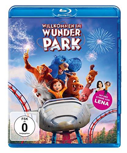 Willkommen im Wunder Park [Blu-ray]
