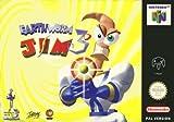 Earthworm Jim 3D - Nintendo 64 - PAL -