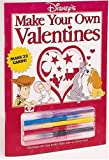 Disney's Make Your Valentines (New Disney Titles)