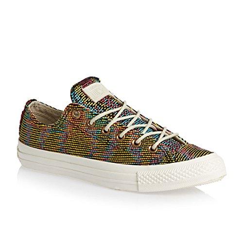 Converse All Star Ox Damen Sneaker Mehrfarbig Multi