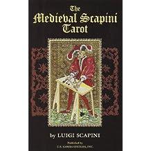 The Medieval Scapini Tarot (Premier Edition Tarot)