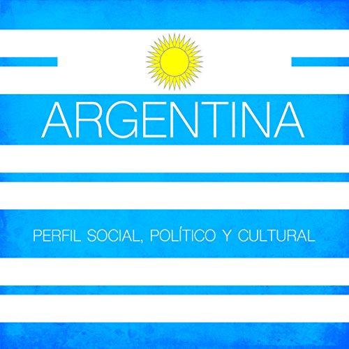 Argentina [Spanish Edition]  Audiolibri