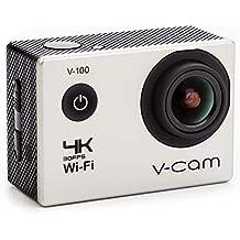 V-CAM V-100 4k Wi-Fi 16MP Action Camera