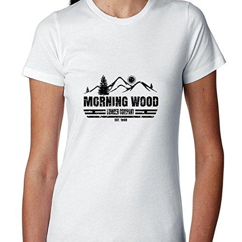 morning-wood-lumber-company-est-1969-womens-cotton-t-shirt