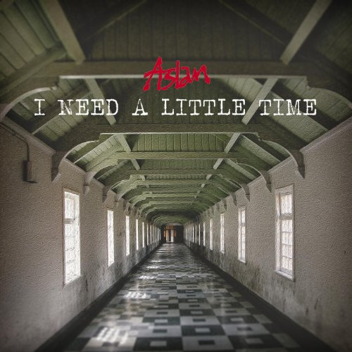 I Need a Little Time