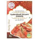 #7: REX'S HYDERABADI BIRYANI MASALA (50 Grams)
