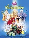BamS-Edition, Disney Filmcomics: Arielle, die Meerjungfrau