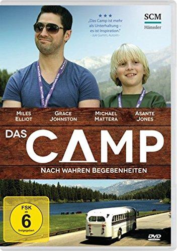 Das Camp: Nach wahren Begebenheiten