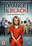 Orange is the New Black Season 1 [DVD] [UK Import]