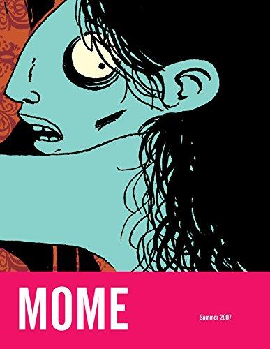 MOME Vol. 8 (English Edition)