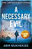 A Necessary Evil (Sam Wyndham 2) by Abir Mukherjee