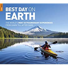 Best Day On Earth (Rough Guides)