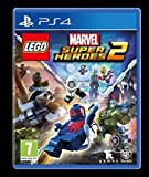 #10: LEGO Marvel Super Heroes 2  (PS4)