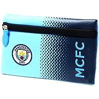 Man City Fade Design Pencil Case