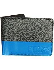 Wallet Fox Boggle Negro (Default , Negro)