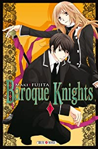 Baroque Knights Edition simple Tome 1