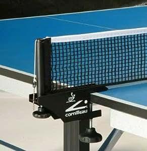 Cornilleau - Filet Et Poteaux Competition Ittf De Ping Pong Tennis De Table