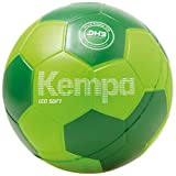 Kempa Leo Handball, Hope Dragon grün, One Size