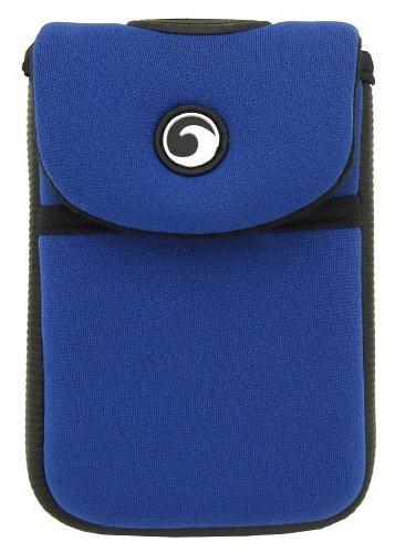 Marware SportSuit Sleeve für Apple iPod 3/4. Generation und Photo blau Marware Sportsuit