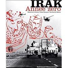 Irak, année zéro