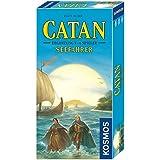 Kosmos 694517 - Catan - Seefahrer Ergänzung für 5 - 6 Spieler