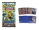 #6: Assemble Pokemon 20th Anniversary Card Primal Clash Big Booster Deck And One Pack (Multicolor)