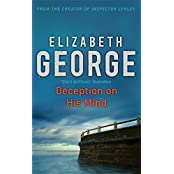 Deception on his Mind (Inspector Lynley Mysteries 09) by Elizabeth George (1998-06-18)