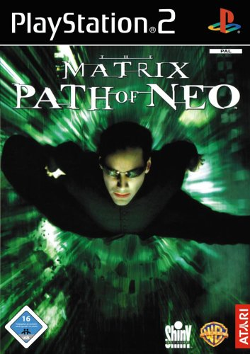 Matrix: The Path of Neo [Software Pyramide] (Matrix Software)