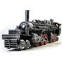 X&L Vintage modello saldatore a vapore del ferro a mano di ferro i regali di compleanno per la casa modelli antichi mestieri / Fotografia Props (63 * 10,5 * 17,3 centimetri) , 63*10.5*17.3 - Antichi Da Collezione Delle Fotografie