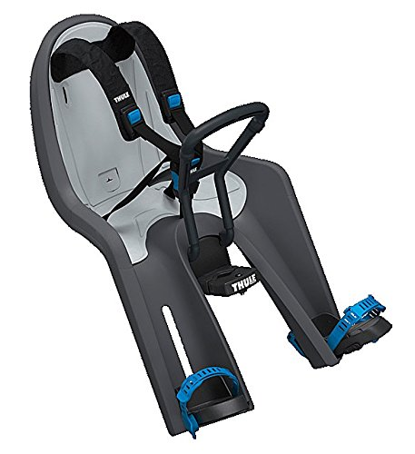 Thule TH100103 - Silla Niño TH Ride Along Mini del Gris O