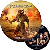 The End of Chaos (Picture Disc) [Import allemand]
