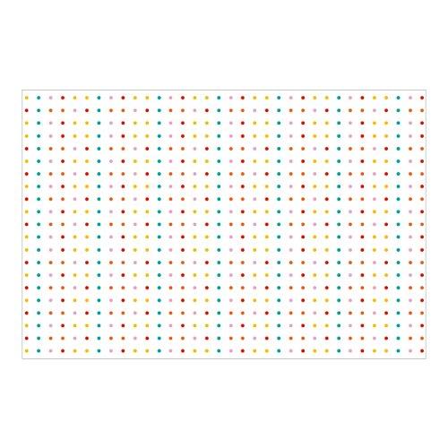 WTD UL748 Little Dots - Papel pintado para pared, diseño de lunares