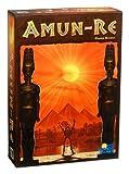 Rio Grande Games 210 - Amun Re, englische Ausgabe