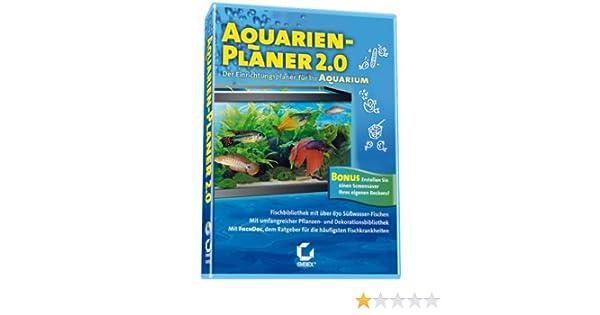 aquarien planer