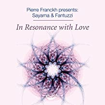 In Resonance with Love, Audio-CD