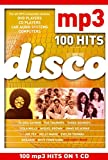 100 MP3 Disco-Hits (MP3-CD)