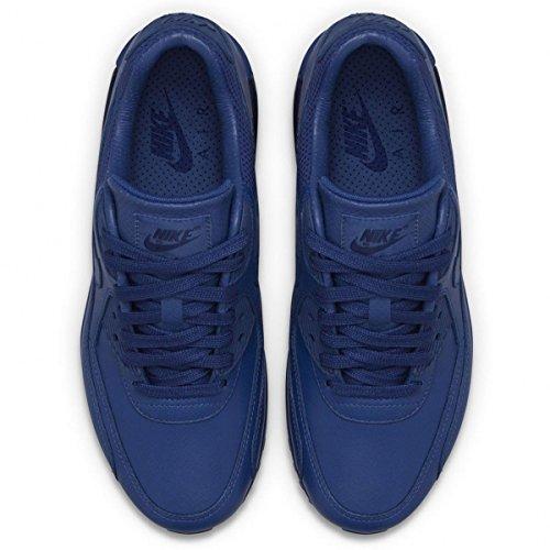 Nike - Wmns Air Max 90 Pinnacle, Scarpe sportive Donna Blu (Insignia Blue / Insgn Bl-Bnry Bl)