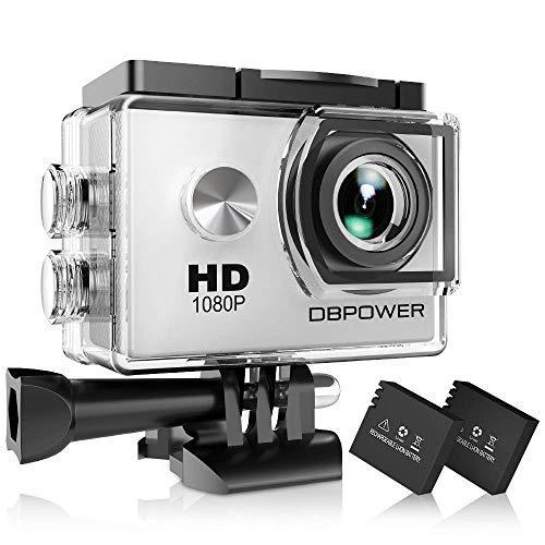 DBPower Action Camera