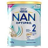 NESTLE NAN EXPERT 2 800 G