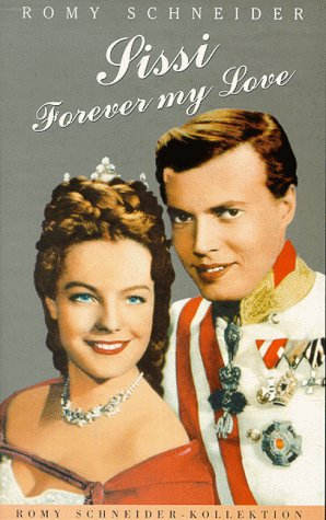 Bild von Sissi - Forever My Love [VHS]