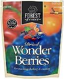 Forest Feast Premium Fruit Doypacks Wonderberries 175 g (Pack of 4)