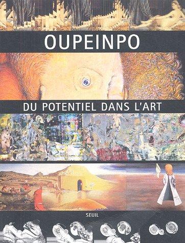 Du potentiel dans l'art par Oupeinpo