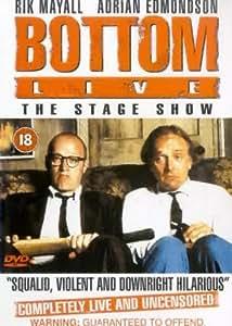 Bottom: Live [DVD]