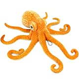 Vivid Plush Octopus Toy for Children Girlfriends 31 - Best Reviews Guide