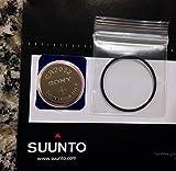 Kit Batteria per Suunto Vector, Advizor, Atimax e Yachtsman polso-top orologi