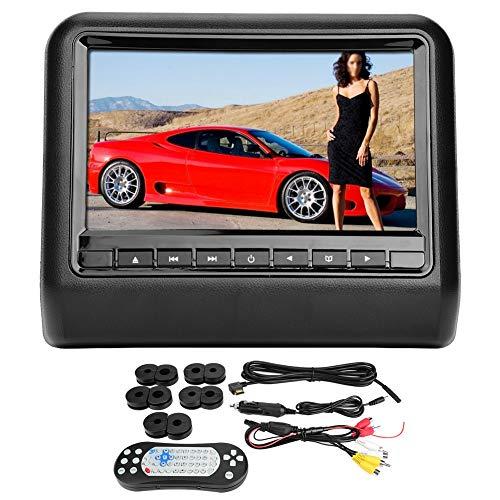 Erfordert Hd-dvd-player (EBTOOLS Auto DVD Player 9