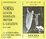 Norma-Opera Hlts
