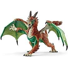Schleich 70560 - Dragon Braconnier