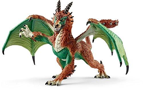 Schleich - Dragón, Figura (70560)